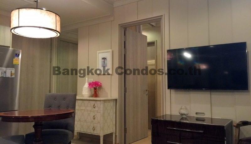 1 Bedroom Condo for Rent HQ by Sansiri Thonglor Condominium_BC00006_10