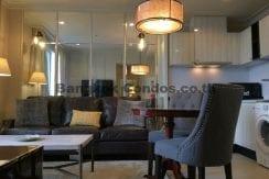1 Bedroom Condo for Rent HQ by Sansiri Thonglor Condominium_BC00006_11