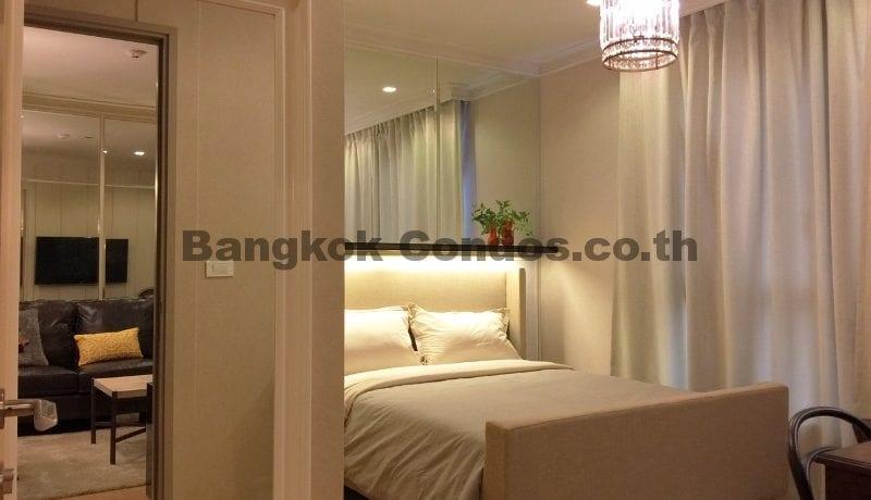 1 Bedroom Condo for Rent HQ by Sansiri Thonglor Condominium_BC00006_2