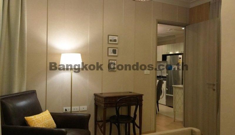 1 Bedroom Condo for Rent HQ by Sansiri Thonglor Condominium_BC00006_3