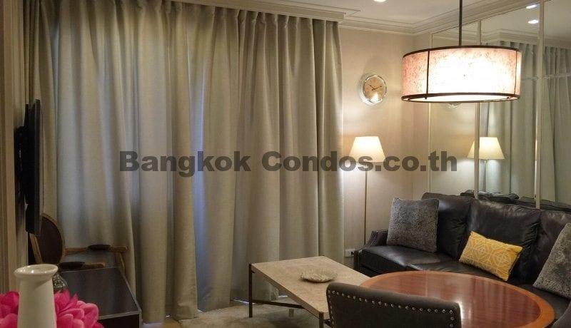1 Bedroom Condo for Rent HQ by Sansiri Thonglor Condominium_BC00006_9