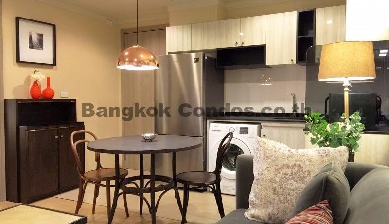 1 Bedroom Condo for Rent HQ by Sansiri Thonglor Condominium_BC00013_1