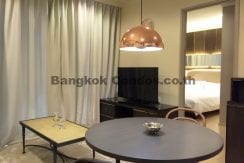 1 Bedroom Condo for Rent HQ by Sansiri Thonglor Condominium_BC00013_3