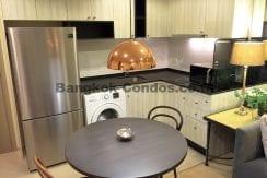 1 Bedroom Condo for Rent HQ by Sansiri Thonglor Condominium_BC00013_4