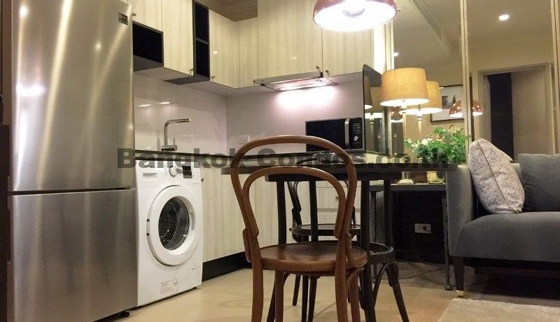 1 Bedroom Condo for Rent HQ by Sansiri Thonglor Condominium_BC00013_5