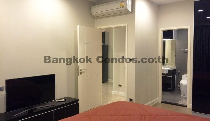 1 Bedroom Condo for Rent The Crest Sukhumvit 34 Thonglor Condominium_BC00005_10