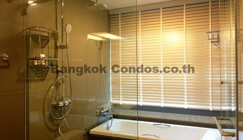 1 Bedroom Condo for Rent The Crest Sukhumvit 34 Thonglor Condominium_BC00005_11