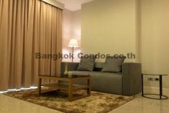 1 Bedroom Condo for Rent The Crest Sukhumvit 34 Thonglor Condominium_BC00005_3