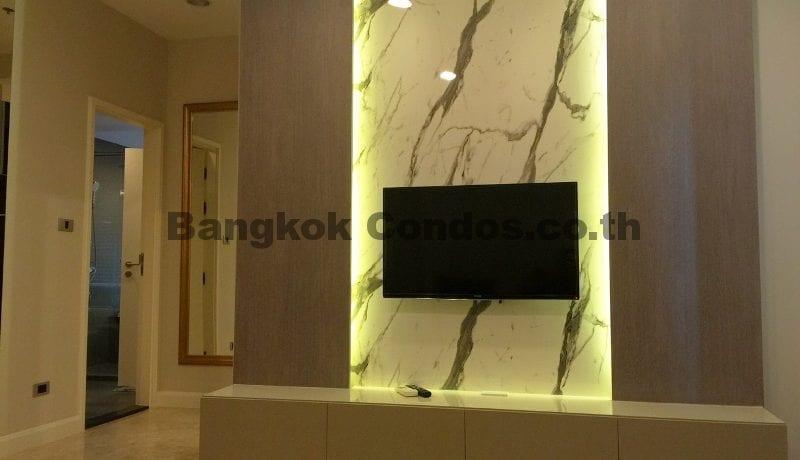 1 Bedroom Condo for Rent The Crest Sukhumvit 34 Thonglor Condominium_BC00005_4