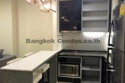 1 Bedroom Condo for Rent The Crest Sukhumvit 34 Thonglor Condominium_BC00005_5