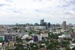 1 Bedroom Condo for Rent The Crest Sukhumvit 34 Thonglor Condominium_BC00005_7