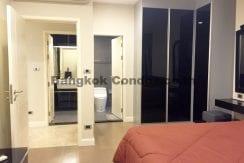 1 Bedroom Condo for Rent The Crest Sukhumvit 34 Thonglor Condominium_BC00005_9