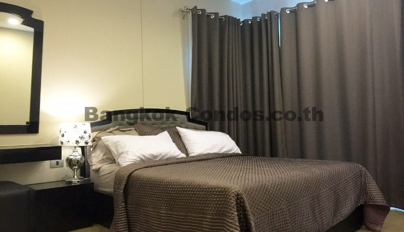 1 Bedroom Condo for Rent The Crest Sukhumvit 34 Thonglor Condominium_BC00014_1