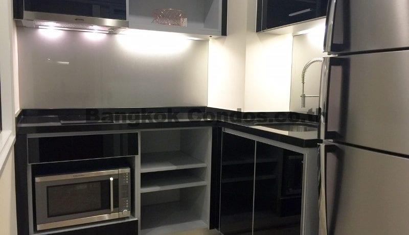1 Bedroom Condo for Rent The Crest Sukhumvit 34 Thonglor Condominium_BC00014_10