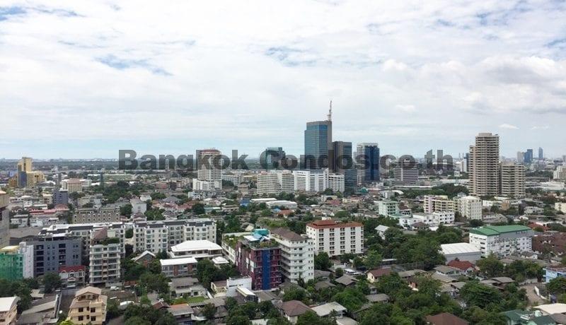 1 Bedroom Condo for Rent The Crest Sukhumvit 34 Thonglor Condominium_BC00014_12