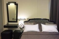 1 Bedroom Condo for Rent The Crest Sukhumvit 34 Thonglor Condominium_BC00014_3