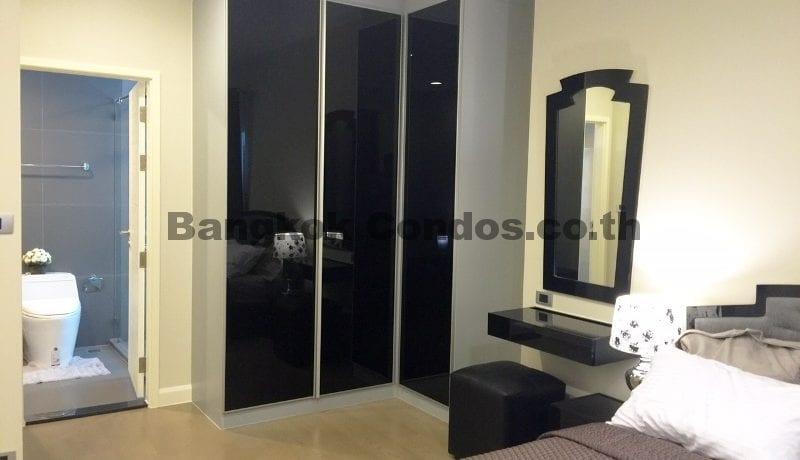 1 Bedroom Condo for Rent The Crest Sukhumvit 34 Thonglor Condominium_BC00014_4