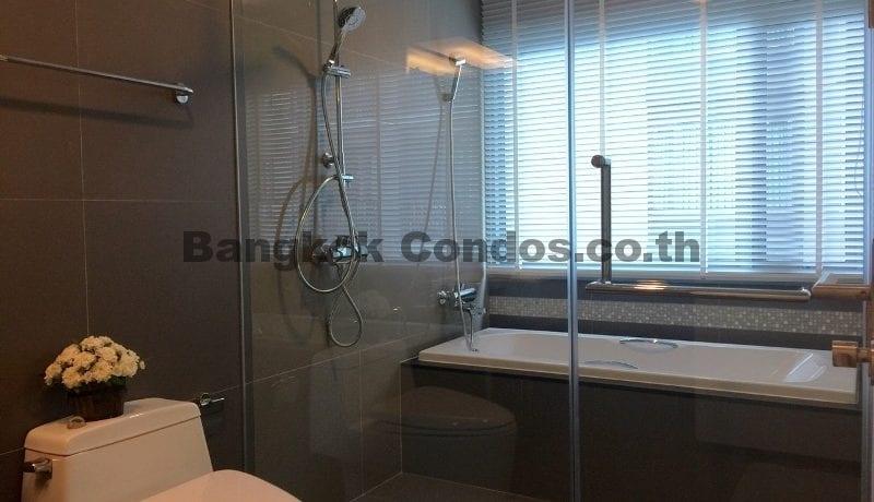 1 Bedroom Condo for Rent The Crest Sukhumvit 34 Thonglor Condominium_BC00014_6