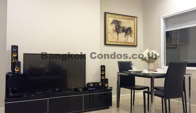 1 Bedroom Condo for Rent The Crest Sukhumvit 34 Thonglor Condominium_BC00014_7