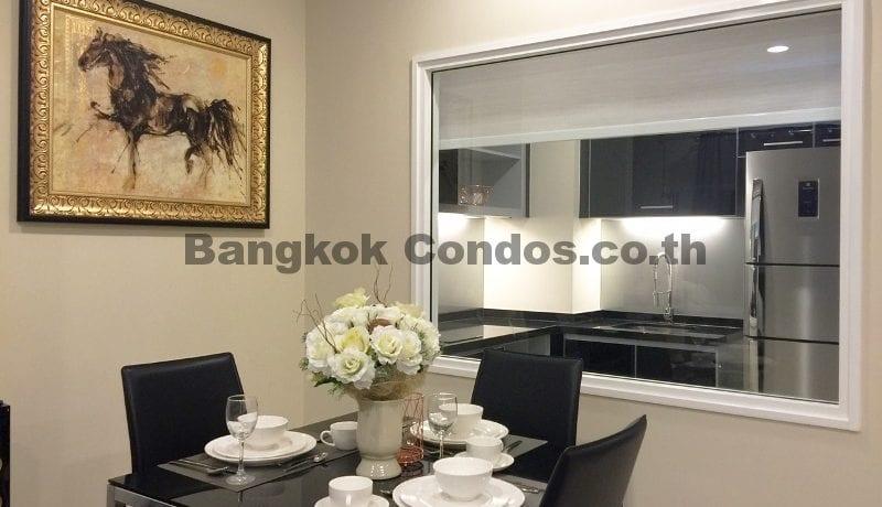 1 Bedroom Condo for Rent The Crest Sukhumvit 34 Thonglor Condominium_BC00014_8