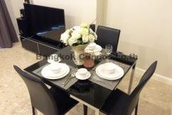 1 Bedroom Condo for Rent The Crest Sukhumvit 34 Thonglor Condominium_BC00014_9