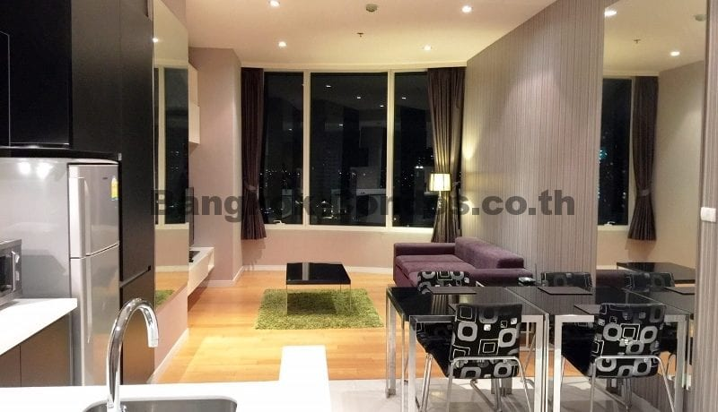 2 Bedroom Condo for Rent Eight Thonglor Residences Thonglor Condominium_BC00010_1
