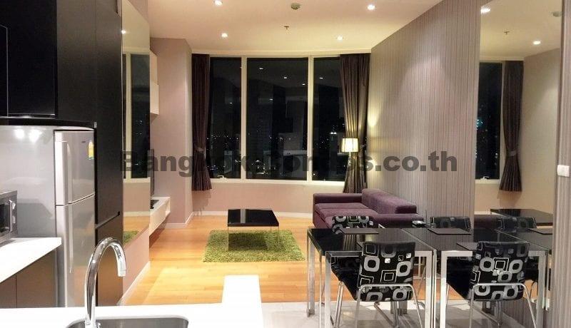 2 Bedroom Condo for Rent Eight Thonglor Residences Thonglor Condominium_BC00010_1