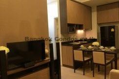 2 Bedroom Condo for Sale The Capital Ekamai - Thonglor Bangkok Condominium_BC00019_10