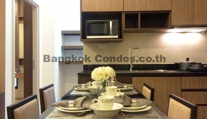 2 Bedroom Condo for Sale The Capital Ekamai - Thonglor Bangkok Condominium_BC00019_12
