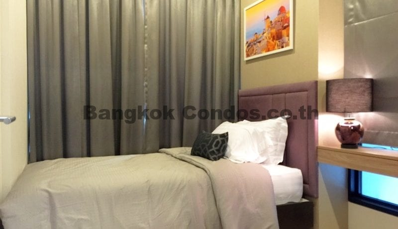 2 Bedroom Condo for Sale The Capital Ekamai - Thonglor Bangkok Condominium_BC00019_15