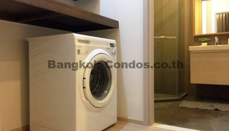 2 Bedroom Condo for Sale The Capital Ekamai - Thonglor Bangkok Condominium_BC00019_17