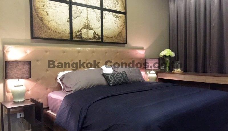 2 Bedroom Condo for Sale The Capital Ekamai - Thonglor Bangkok Condominium_BC00019_2