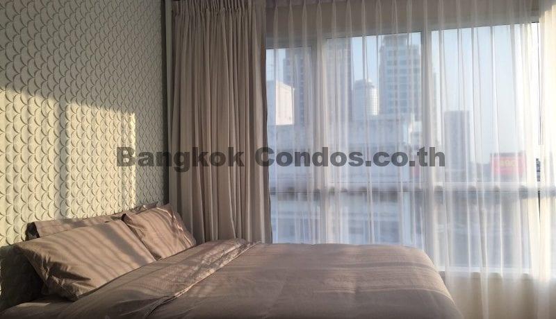 2 Bedroom Condo for Rent HQ by Sansiri Thonglor Condominium_BC00023_2