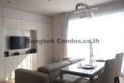2 Bedroom Condo for Rent HQ by Sansiri Thonglor Condominium_BC00023_5