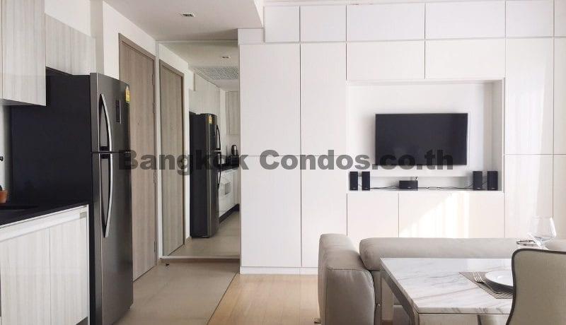 2 Bedroom Condo for Rent HQ by Sansiri Thonglor Condominium_BC00023_7