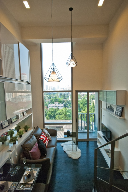 1 Bedroom Pet Friendly Condo for Rent in Thonglor