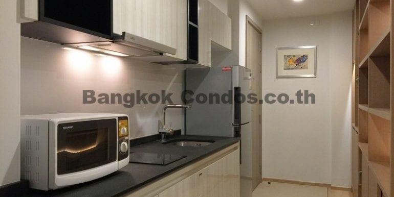 2 Bedroom Condo for Rent HQ by Sansiri Thonglor Condominium_BC00035_2