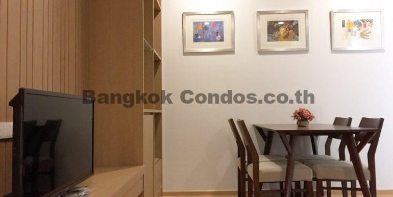 2 Bedroom Condo for Rent HQ by Sansiri Thonglor Condominium_BC00035_4