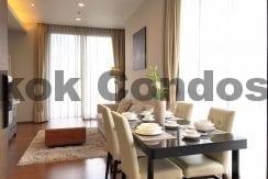 Gorgeous 2 Bedroom Condo for Rent Quattro by Sansiri_BC00032_1