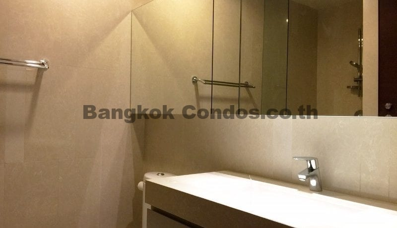 Gorgeous 2 Bedroom Condo for Rent Quattro by Sansiri_BC00032_14
