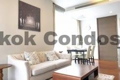 Gorgeous 2 Bedroom Condo for Rent Quattro by Sansiri_BC00032_3