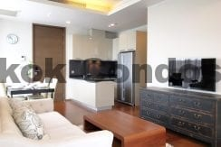 Gorgeous 2 Bedroom Condo for Rent Quattro by Sansiri_BC00032_4
