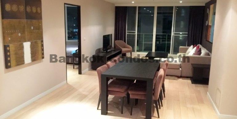 Stunning 2 Bedroom Condo for Rent Eight Thonglor Residences Bangkok Condominium_BC00036_10