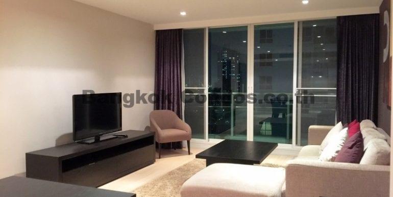 Stunning 2 Bedroom Condo for Rent Eight Thonglor Residences Bangkok Condominium_BC00036_7