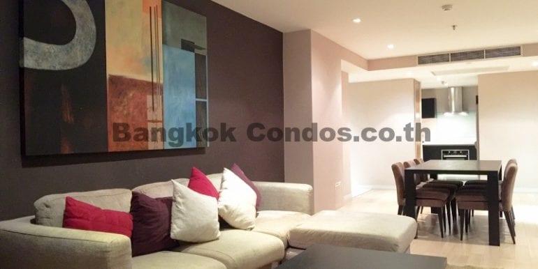 Stunning 2 Bedroom Condo for Rent Eight Thonglor Residences Bangkok Condominium_BC00036_8
