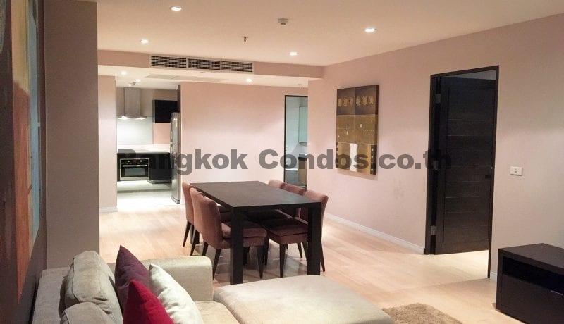 Stunning 2 Bedroom Condo for Rent Eight Thonglor Residences Bangkok Condominium_BC00036_9