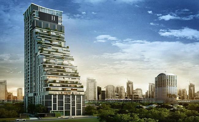 H Sukhumvit 43 Building