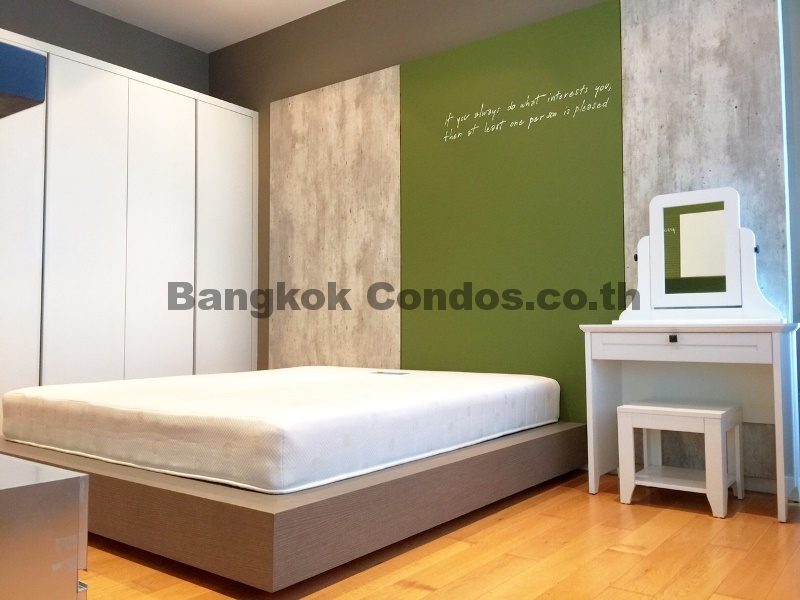 designer 1 bedroom thonglor condo for sale eight thonglor