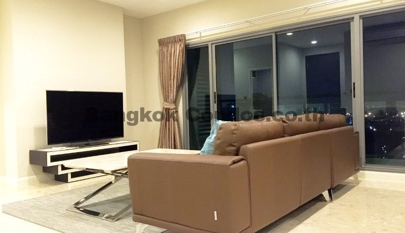 2 Bedroom Condo for Sale The Crest Sukhumvit 34_BC00053_5