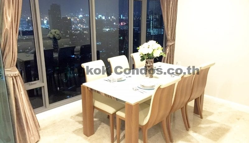 2 Bedroom Condo for Sale The Crest Sukhumvit 34_BC00053_6